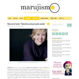 marujismo web