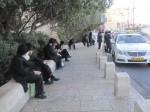 Just another way of life- Jerusalem