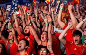España...