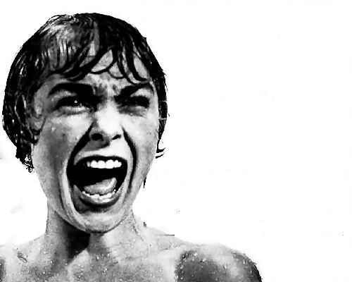 El grito más famoso de Hitchcock